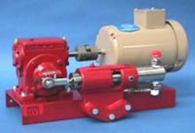 Inject-O-Meter Injection Pumps