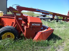 2012 New Holland 7450 Rotary Di