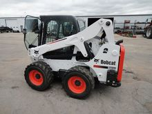 2016 Bobcat 650