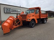 1998 Ford LN8000