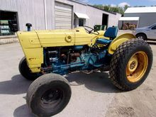 1968 Ford 4000