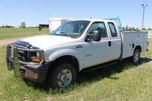 2006 Ford F350 SD