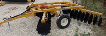 Hay King Pull-type Disc Harrows