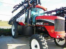 2008 Apache AS710