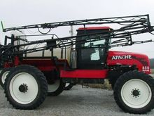 2004 Apache 850