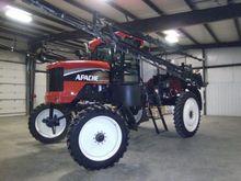 2009 Apache AS1010