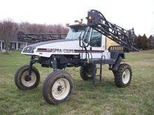 1999 Spra-Coupe 3440