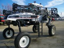 Used 2003 Spra-Coupe