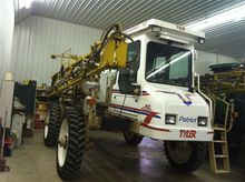 1996 Tyler PATRIOT XL