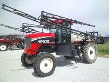 2006 Apache AS510