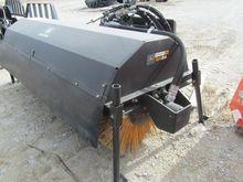 John Deere BA84 Broom