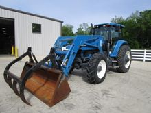 1996 Ford 8770