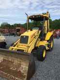 2002 New Holland LB90B