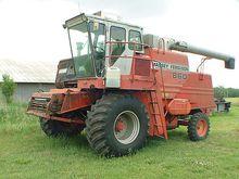 Massey-Ferguson 860