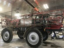 2007 Case IH PATRIOT 3320