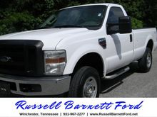 2009 Ford F21