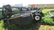2006 MacDon Industries 963