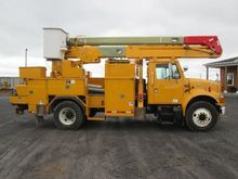 2001 International 4700DT