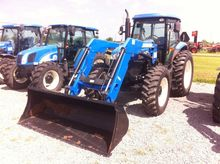 2012 New Holland TS6.125