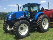 2015 New Holland TS6.110