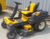 2014 Cub Cadet Z-FORCE S 48