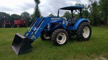 2012 New Holland T4.75 POWERSTA