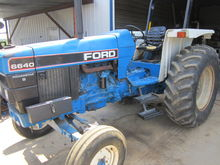 Ford 6640S