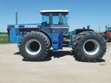 1990 Ford 976