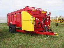 2015 Schuler HF455