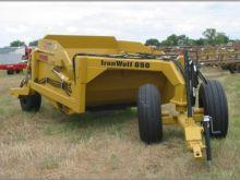 2016 IronWolf 850