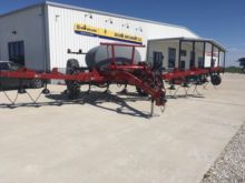 2017 Case IH NUTRI-PLACER 2800