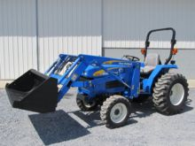 2009 New Holland T1510