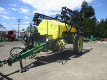 Sprayer Specialties VLU1000