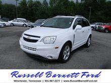 2014 Chevrolet 1LN26