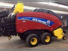 2013 New Holland 340W