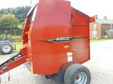 2009 AGCO 5145