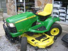 2006 John Deere X724