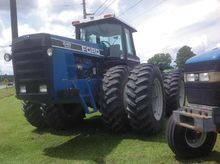 Ford 876