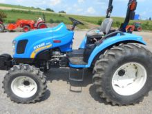2010 New Holland BOOMER 3045