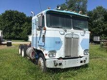 1979 Kenworth K100