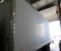 2010 US Truck Body DRY BOX