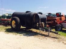 Misc Fertilizer Tank