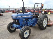 2007 Farmtrac 555