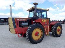 1981 Versatile 555