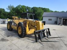 2002 Caterpillar TH63