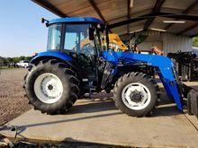 2006 New Holland TN75DA