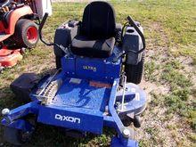 Dixon RAM-ULTRA 52