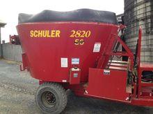 2014 Schuler 2820