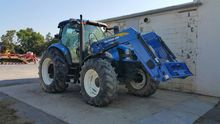 2007 New Holland TS130A