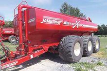 2017 Jamesway Maxx Trac 7400